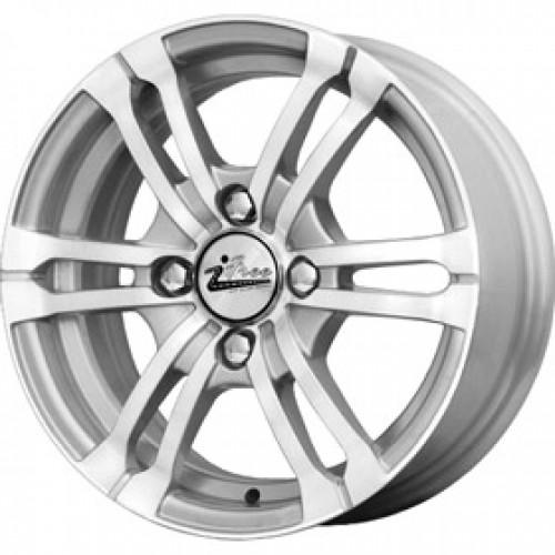 Купить диски iFree Фриланс R13 4x98 j5.5 ET35 DIA58.5 айс