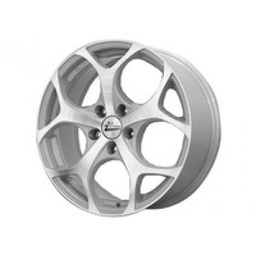 Купить диски iFree Тортуга R17 5x100 j7.0 ET38 DIA67.1 айс
