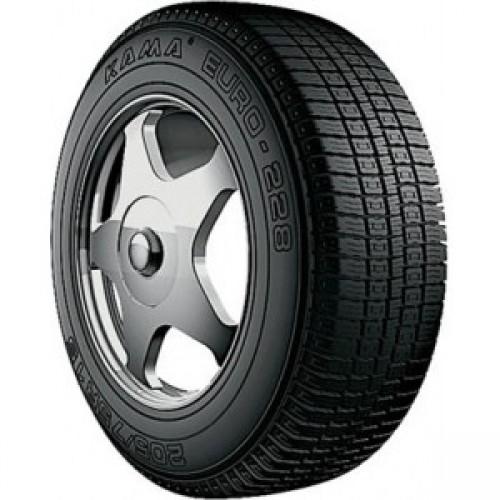 Купить шины Kama Euro-228 205/75 R15 97T