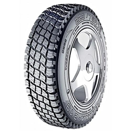 Купить шины Kama KAMA-219 225/75 R16 104R