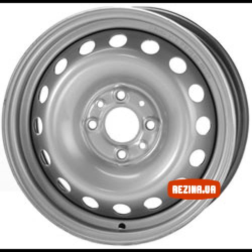 Купить диски KFZ 3790 Lada R13 4x98 j5.0 ET29 DIA58.5 silver
