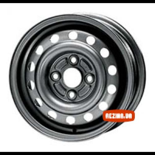 Купить диски KFZ 5990 Peugeot R14 4x108 j5.5 ET34 DIA65.1 silver