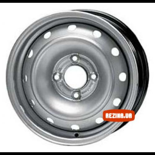 Купить диски KFZ 6395 Citroen R14 4x108 j5.5 ET24 DIA65.1 silver