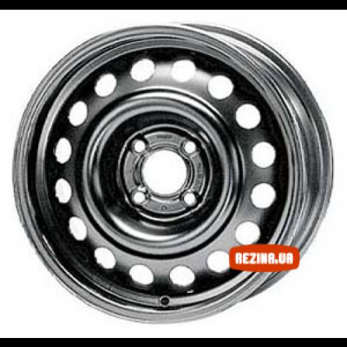 Купить диски KFZ 6530 Renault R14 4x100 j5.5 ET36 DIA60.1 Black