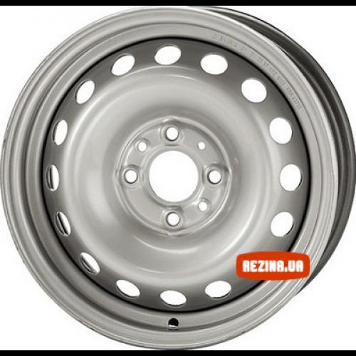 Купить диски KFZ 6670 R14 4x114.3 j5.5 ET46 DIA67.1 Black