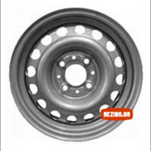 Купить диски KFZ 7020 Seat R14 4x100 j5.5 ET35 DIA57 silver