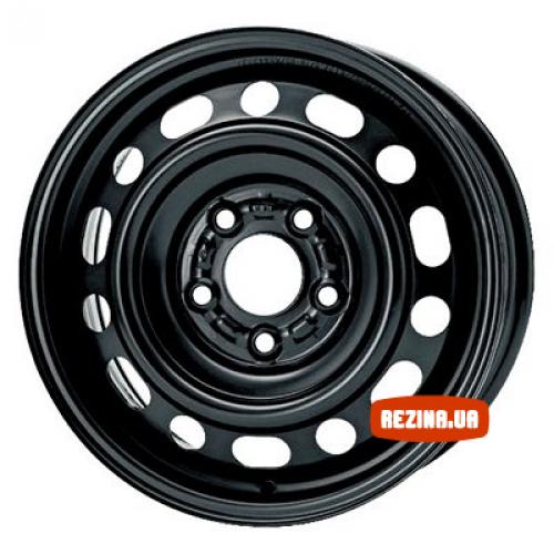 Купить диски KFZ 7223 R15 5x114.3 j6.0 ET50 DIA67.1 Black
