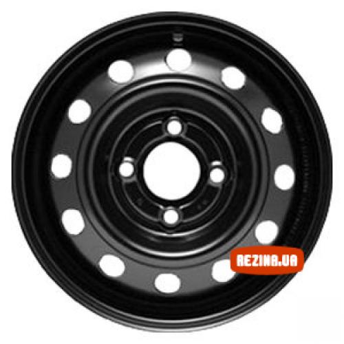 Купить диски KFZ 7635 R15 4x100 j6.0 ET50 DIA60.1 silver