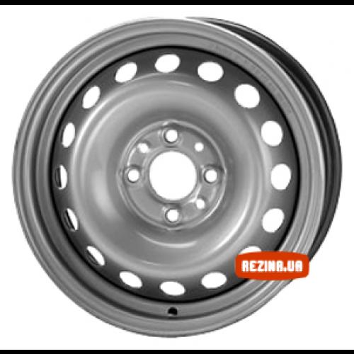 Купить диски KFZ 7730 Nissan R15 4x114.3 j5.5 ET40 DIA66.1 Black