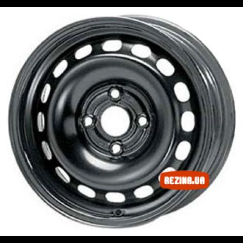 Купить диски KFZ 7945 Honda R15 5x114.3 j6.0 ET50 DIA64.1 черный