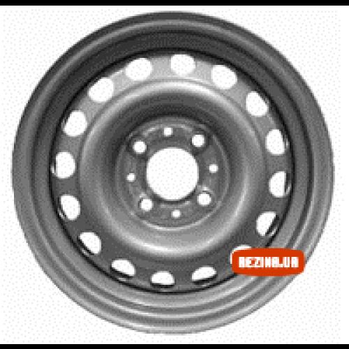 Купить диски KFZ 7985 R15 4x114.3 j6.0 ET44 DIA56.6 черный