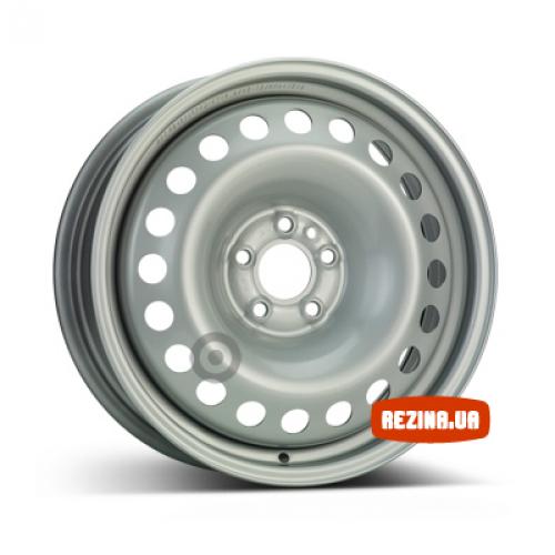 Купить диски KFZ 8048 Fiat R16 5x98 j6.0 ET36.5 DIA58.1 silver