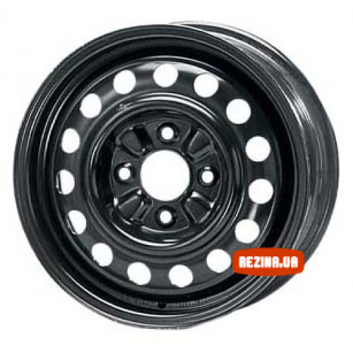 Купить диски KFZ 8110 Mitsubishi R15 4x114.3 j6.0 ET46 DIA67.1 Black