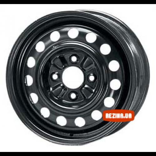 Купить диски KFZ 8110 Mitsubishi R15 4x114.3 j6.0 ET46 DIA67.1 черный