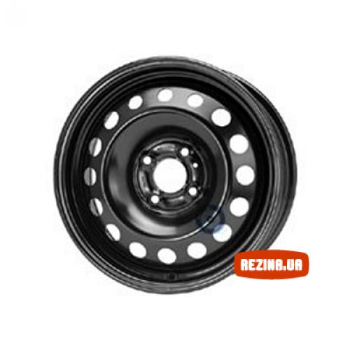Купить диски KFZ 8114 R15 4x100 j6.0 ET48 DIA54.1 Black