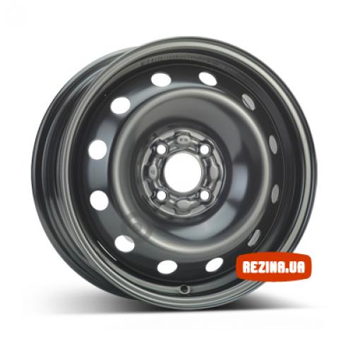Купить диски KFZ 8175 Renault R15 4x100 j6.0 ET43 DIA60 silver