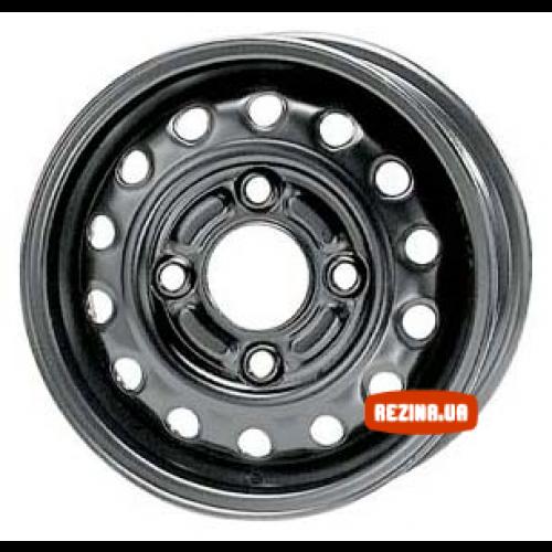Купить диски KFZ 8200 R15 4x108 j6.0 ET52.5 DIA63.4 черный