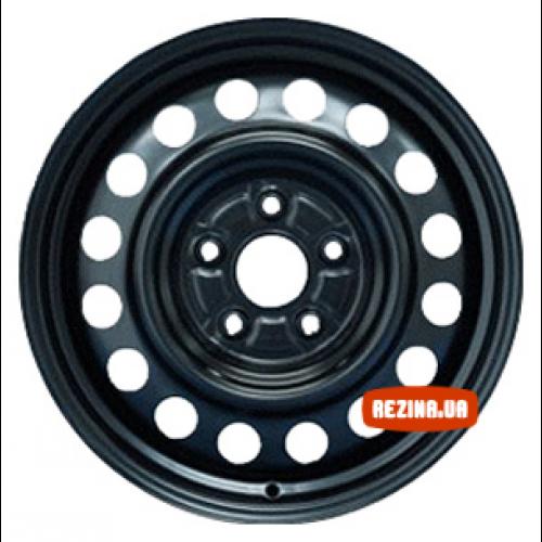 Купить диски KFZ 8315 Fiat R16 5x114.3 j6.0 ET50 DIA60 черный