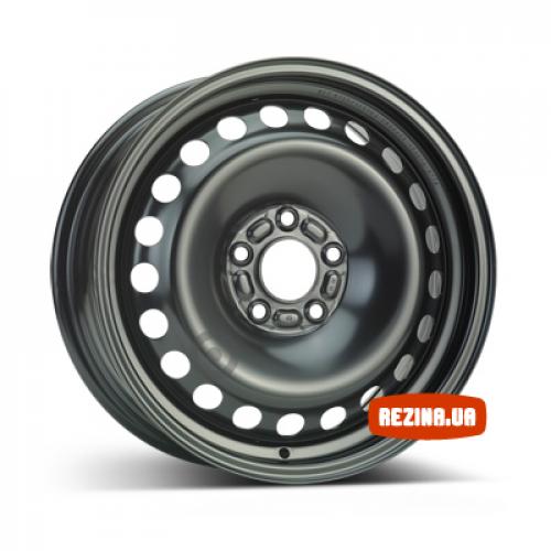 Купить диски KFZ 8325 Ford R16 5x108 j6.5 ET50 DIA63.4 черный