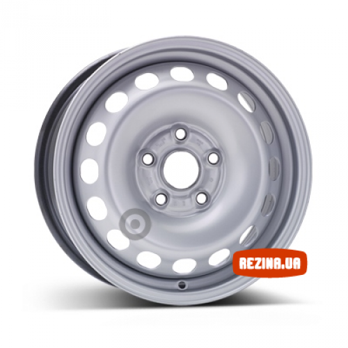 Купить диски KFZ 8385 Volkswagen R15 5x112 j6.0 ET47 DIA57 silver