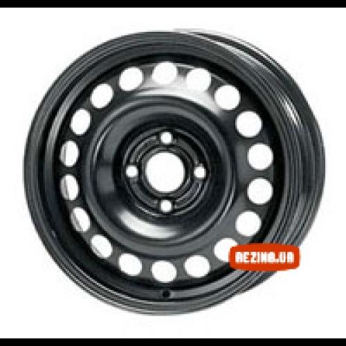 Купить диски KFZ 8390 Opel R15 4x100 j6.0 ET49 DIA56.6 черный