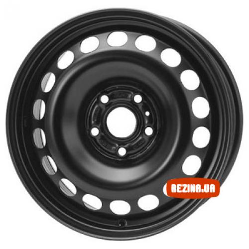 Купить диски KFZ 8425 Volkswagen R16 5x112 j6.5 ET42 DIA57 Black