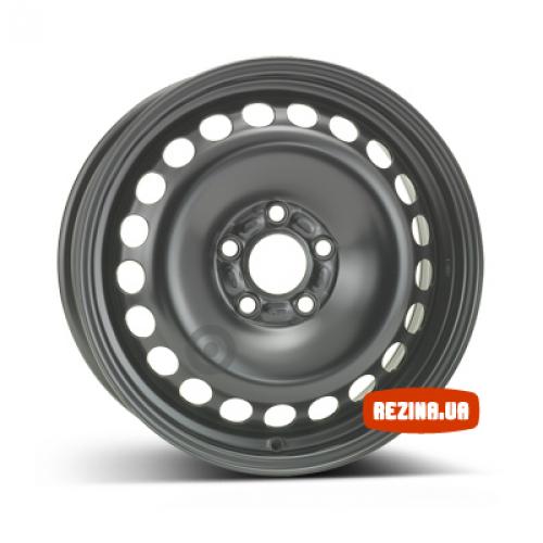 Купить диски KFZ 8465 R16 5x108 j6.5 ET50 DIA63.4 Black