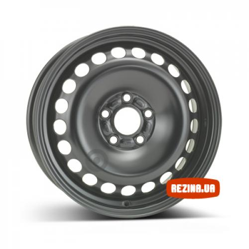 Купить диски KFZ 8465 R16 5x108 j6.5 ET50 DIA63.4 черный