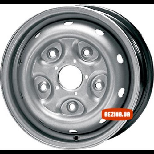 Купить диски KFZ 8505 R15 5x160 j5.5 ET60 DIA65.1 silver