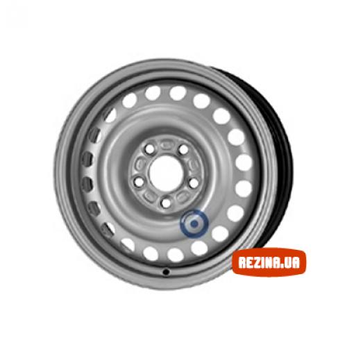 Купить диски KFZ 8525 R15 5x108 j6.0 ET52.5 DIA63.4 silver