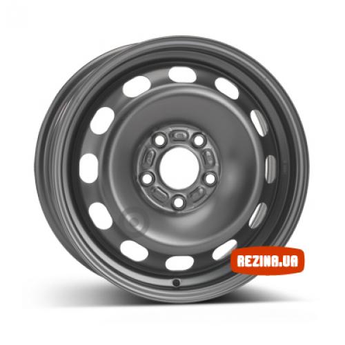 Купить диски KFZ 8795 Ford R15 5x108 j6.0 ET52.5 DIA63.4 черный