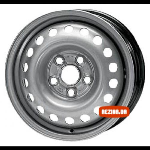 Купить диски KFZ 8845 Volkswagen R15 5x112 j6.0 ET55 DIA57 silver