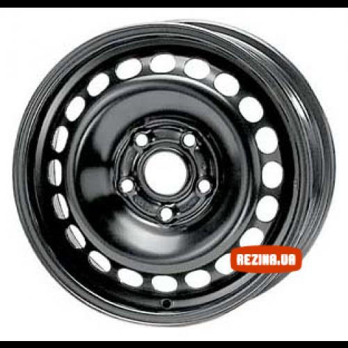Купить диски KFZ 8860 Audi R15 5x112 j6.0 ET45 DIA57.1 черный