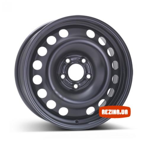 Купить диски KFZ 9045 R16 5x110 j6.5 ET37 DIA65 Black