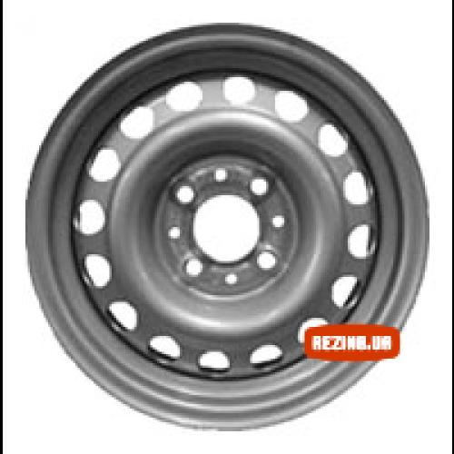 Купить диски KFZ 9095 Mercedes Benz R16 5x112 j6.0 ET54 DIA66.6 silver