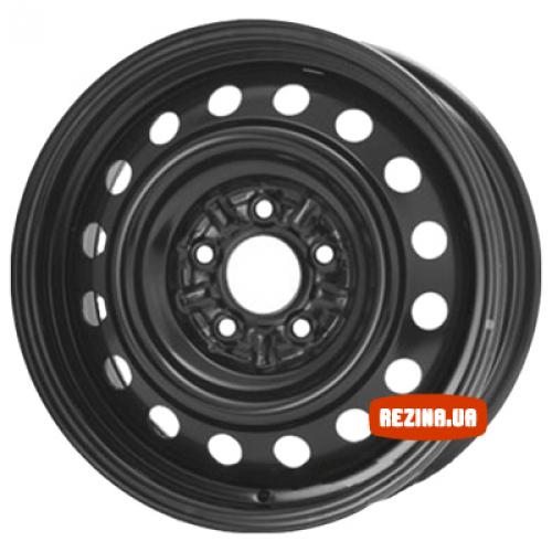 Купить диски KFZ 9157 R15 5x114.3 j6.0 ET39 DIA60.1 Black