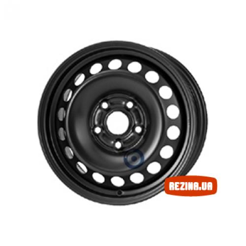 Купить диски KFZ 9165 Skoda R15 5x112 j6.0 ET47 DIA57.1 Black