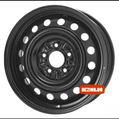 Купить диски KFZ 9228 Mitsubishi R16 5x114.3 j6.5 ET46 DIA67.1 Black