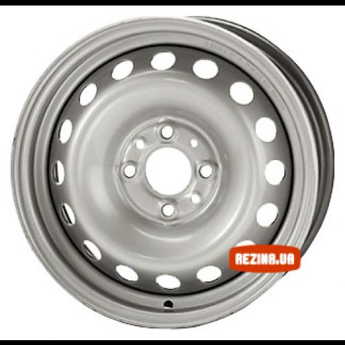 Купить диски KFZ 9265 R16 5x114.3 j6.5 ET45 DIA60 silver