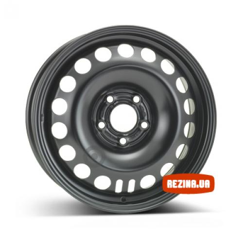 Купить диски KFZ 9327 R16 5x115 j6.5 ET41 DIA70.3 Black