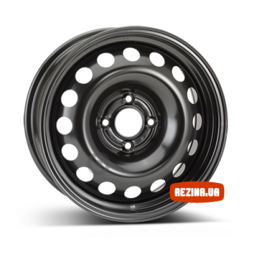 Купить диски KFZ 9337 Citroen R16 4x108 j7.0 ET32 DIA65 Black