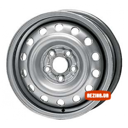 Купить диски KFZ 9385 Peugeot R15 5x98 j6.5 ET31 DIA58.1 Black