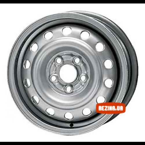 Купить диски KFZ 9385 Peugeot R15 5x98 j6.5 ET31 DIA58.1 silver