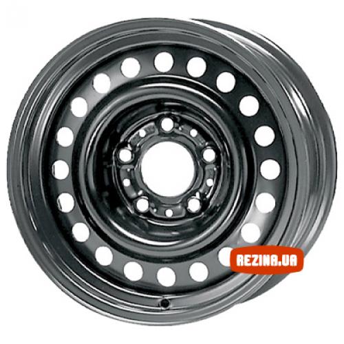 Купить диски KFZ 9427 R16 5x114.3 j6.5 ET46 DIA67.1 Black