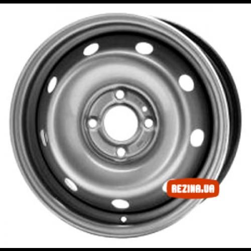 Купить диски KFZ 9495 Renault R16 5x130 j6.0 ET66 DIA89 СЕРЫЙ