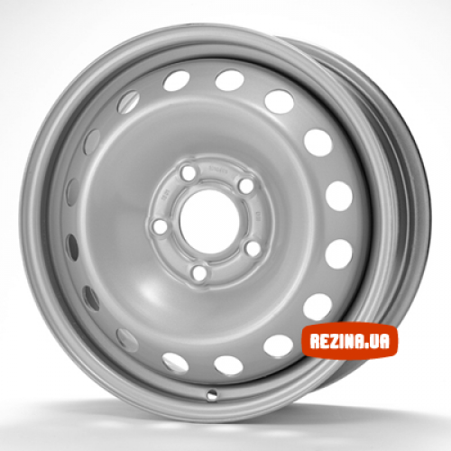 Купить диски KFZ 9506 R16 5x118 j6.0 ET50 DIA71.1 silver