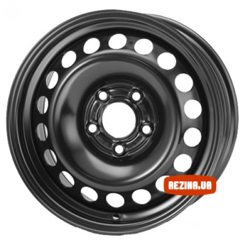 Купить диски KFZ 9563 R16 5x114.3 j6.5 ET47 DIA66.1 Black