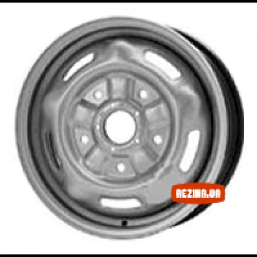 Купить диски KFZ 9597 R16 5x160 j5.5 ET56 DIA65.1 silver