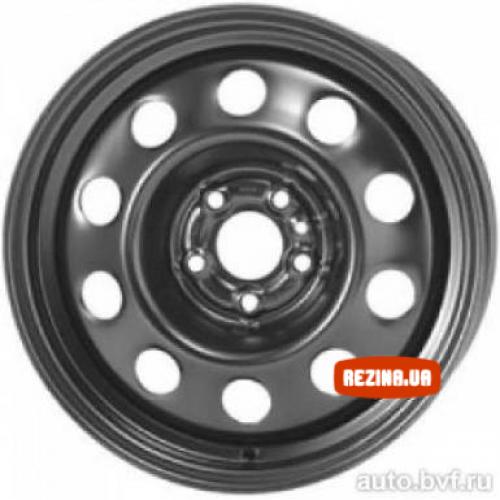 Купить диски KFZ 9600 Fiat R16 5x130 j6.0 ET68 DIA78.1 silver