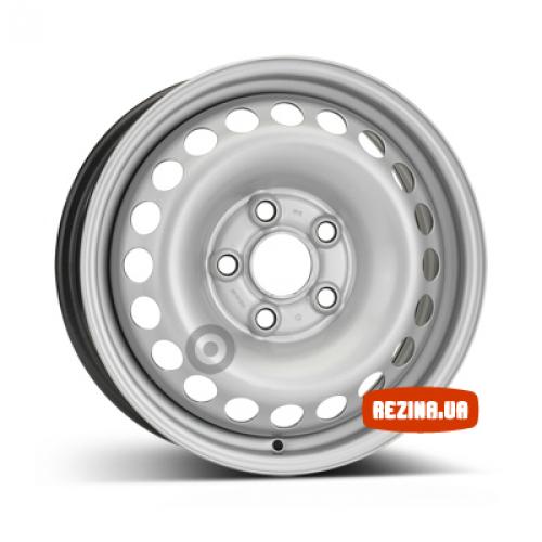 Купить диски KFZ 9685 Volkswagen R16 5x120 j6.5 ET51 DIA65.1 silver